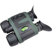 Nachtsichtgerät Fernglas Luna Optics 2x24