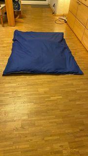 Sitzsack 130 x 160 cm