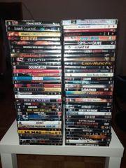 Grosse DVD Sammlung zu verkaufen