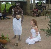 Stark Partnerrückführung - Liebeszauber 100 Afrikanischen
