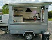 Mobile Catering-Van-Anhänger
