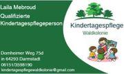 Tagesmutter Kindertagespflege Kinder Betreuungsplatz