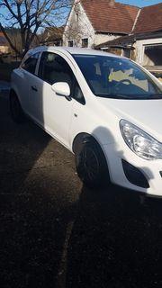 Opel Corsa D 2012 70