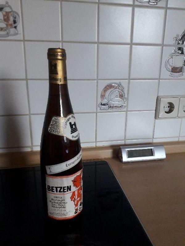 1 FCK Wein