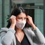 AusAir Viral Filtration Mask Mit
