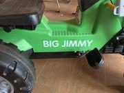 Big Jimmy - Traktor