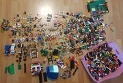Lego Sammlung Schatzkiste