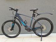Focus Alu-E-Bike MTB 29 500Wh