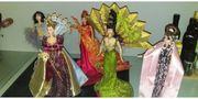 Bob Mackie Barbie COLLECTIRLES