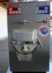 Eismaschine Fa Bravo profesionell gebraucht