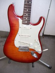 FENDER USA CustomShop 1960ri STRATOCASTER