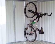 Biohort Fahrradhalter BikeMax Für Gerätehaus