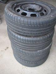 4 Michelin Reifen 195 50