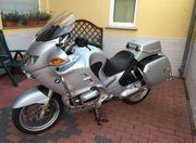 BMW Motorrad R 850 RT -