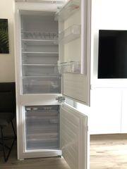 Kühl- Gefrierkombi Einbau