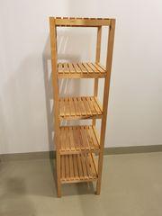 IKEA Regal Molger