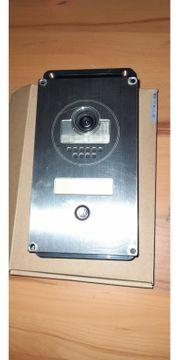 Türsprechanlage Videofreisprechanlage Außeneinheit DT597 C