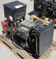 BTO3 Diesel Stromaggregat Stromerzeuger 230V400V