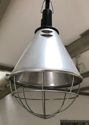 Stall-Lampen Alu Loft-Lampem