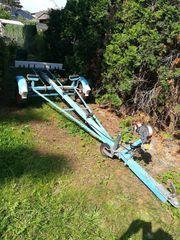 Bootstrailer Sliptrailer HU NEU - 5