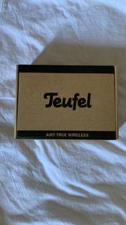 Teufel Airy True Wireless Bluetooth