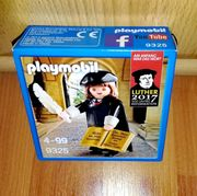 Sammel - PLAYMOBIL - Figur Martin-Luther