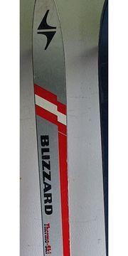 Ski BLIZZARD 185 cm