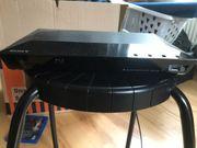 Sony Blu-ray DVD player BDP-S1100