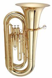 Jupiter 382 L Tuba in