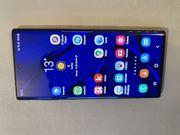 Neuwertiges Samsung Note 10