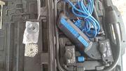 Ferm CSM1016 Präzision-Handkreissäge FES-350 -
