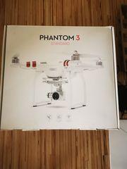 Phantom 3 Standart Drohne
