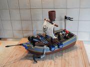 Lego Duplo Piratenschiff Fürstin der