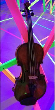 Geigenunterricht Bratschenunterricht