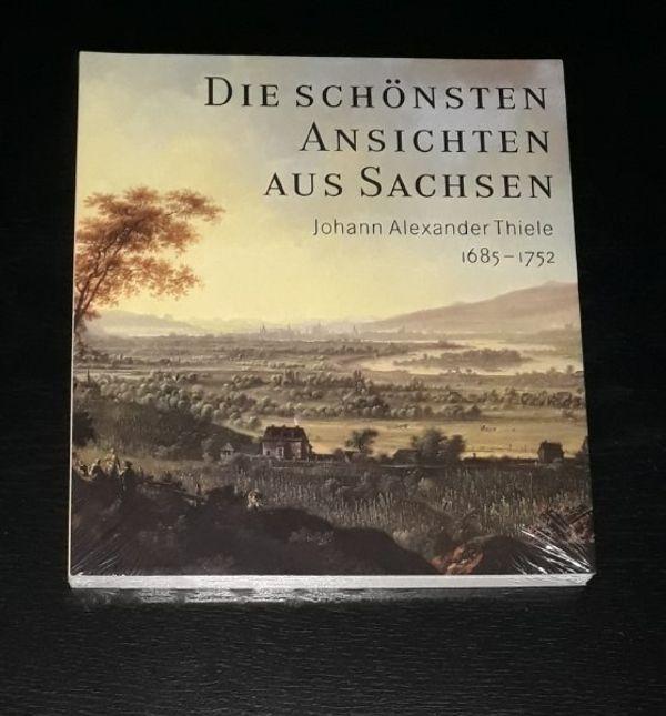 Die schönsten Ansichten aus Sachsen -