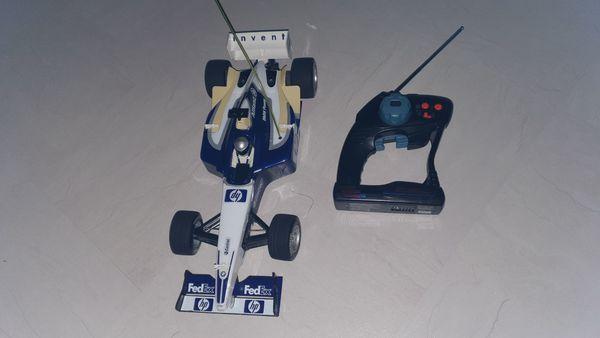 RC Modelauto Formel 1 BMW