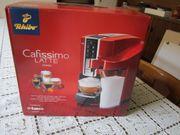 Tchibo Saeco Cafissimo Latte Kapselmaschine