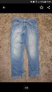 Schöne Jeanshose von Lee Chicago
