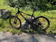 Mountainbike Fahrrad KTM 26