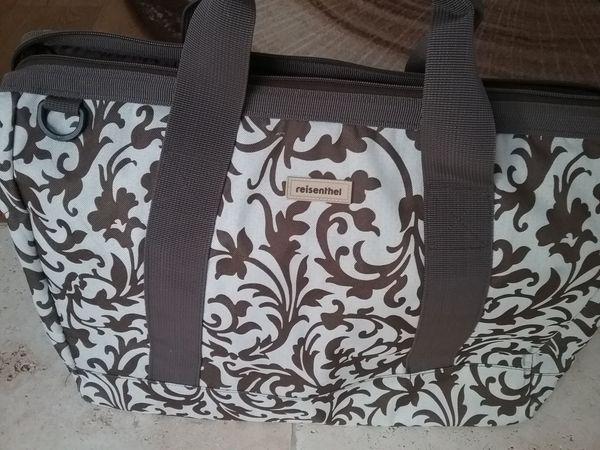 1Reisenthel Taschen Allrounder L barock