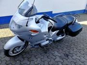 BMW R 850 RT - Top