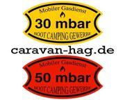 Mobile Gasprüfung für Berlin und