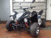 Neue Adly 450 LOF Supermoto