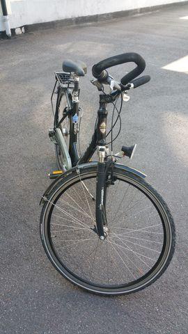 Epple Cross Cat 28 Zoll: Kleinanzeigen aus Karlsruhe Grünwinkel - Rubrik Damen-Fahrräder