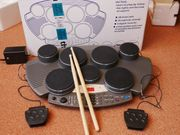 Drum Computer Thomann Millenium MD70