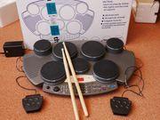 Mobile Drumset Thomann Millenium MD70