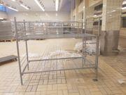 Doppelbett Metallbett Eisenbett Neue zu