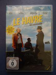Le Havre DVD inkl Versand