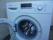 Bosch Waschmaschine WIM 58