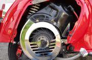 Vespa Motor - verkaufe 17PS Motor